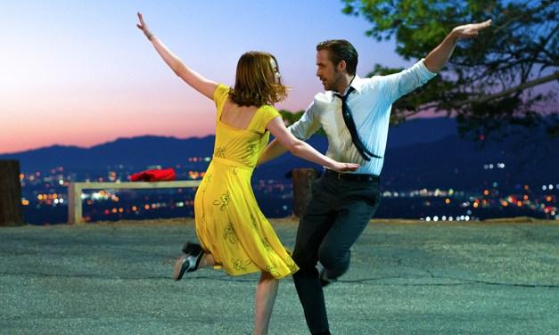 Telluride Film Review: LA LA LAND
