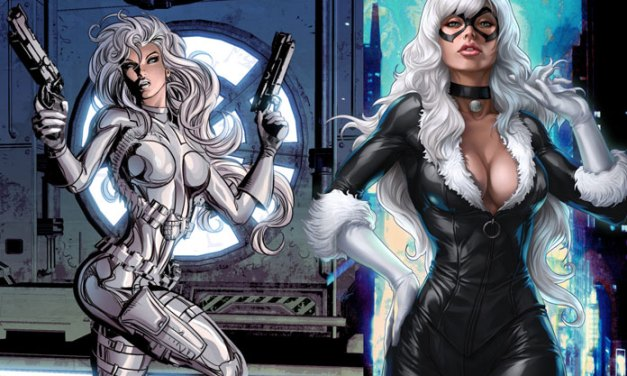 Exclusive Hot Rumor: SILVER AND BLACK Story Details!