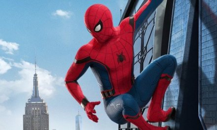 Some New SPIDER-MAN: HOMECOMING Photos Revealed!