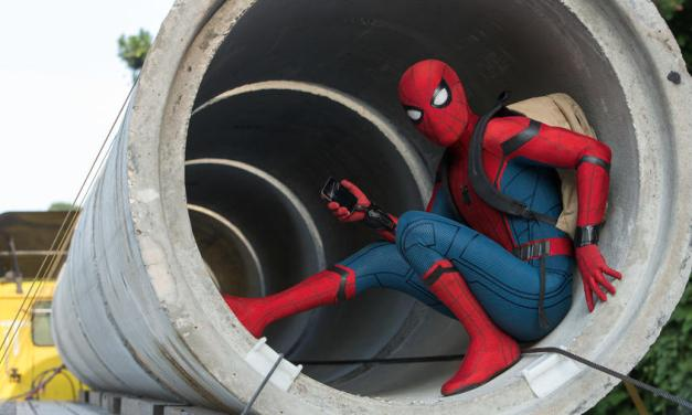 New Full-Length Trailers For Spider-Man Homecoming Are Here!