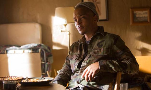T.I. Confirmed for ANT-MAN ANT THE WASP