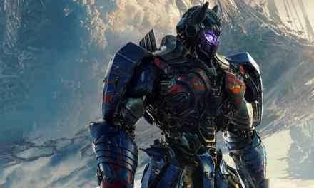 New TRANSFORMERS: THE LAST KNIGHT International Trailer Hits