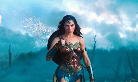 New WONDER WOMAN Trailer Teases Epic Battles To Come