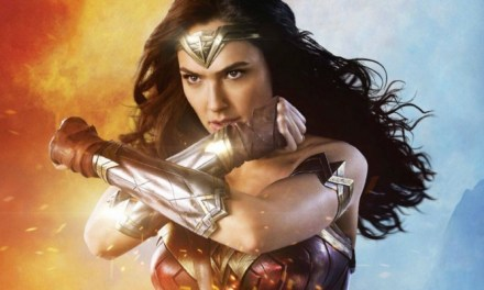 More New WONDER WOMAN Images Revealed