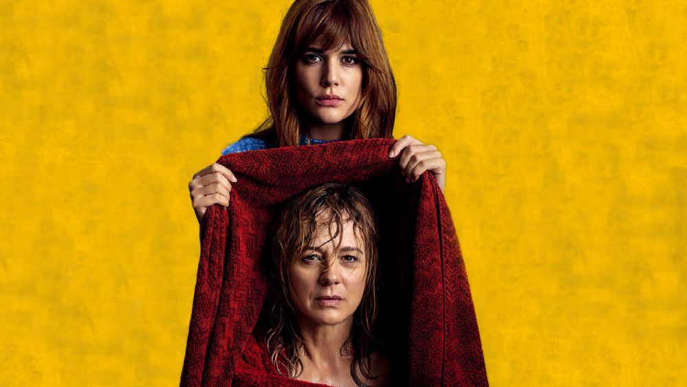 NYFF Film Review: JULIETA