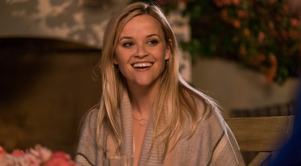 Trailer For Reese Witherspoon's HOME AGAIN Has Arrived