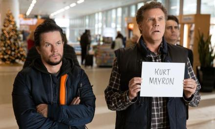 DADDY'S HOME 2 Trailer Adds Mel Gibson & John Lithgow