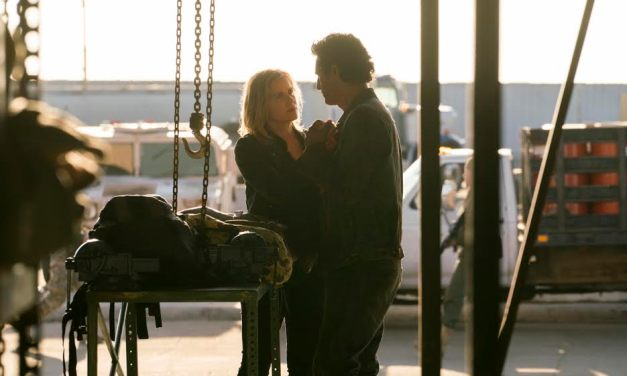 FEAR THE WALKING DEAD Recap with Spoilers: S3E2 The New Frontier