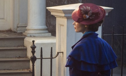 Batch Of New Photos From MARY POPPINS RETURNS Revealed!