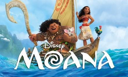 AFI Film Review: MOANA