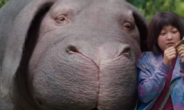 FILM REVIEW: You'll Want to Eat Up Netflix Movie OKJA