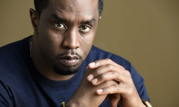 Exclusive: Talking CAN'T STOP WON'T STOP With Sean 'Diddy' Combs