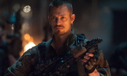 Joel Kinnaman: SUICIDE SQUAD Sequel To Begin Production 2018