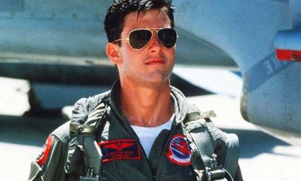 TOP GUN: MAVERICK Character Breakdowns Include Goose's Son!