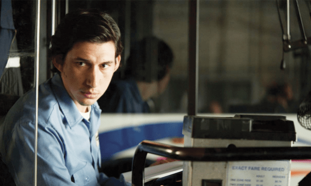 NYFF Film Review: Patterson
