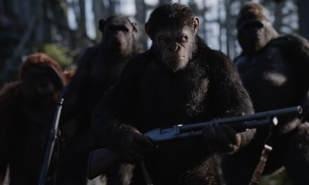 New WAR FOR THE PLANET OF THE APES International Trailer Is Here!