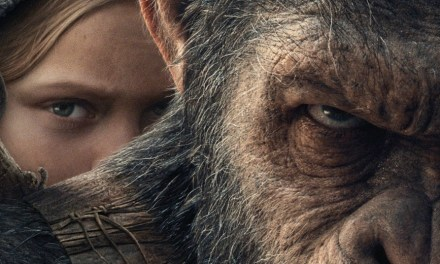 WAR FOR THE PLANET OF THE APES Film Clip And Screening Info