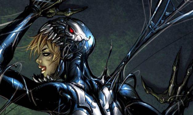 RUMOR: Venom's Ex-Wife To Appear in Upcoming VENOM Film