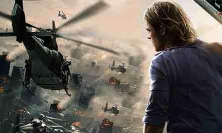 Exclusive: WORLD WAR Z 2 Story Details