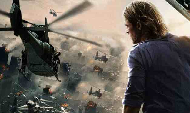 Exclusive: WORLD WAR Z 2 Story Details