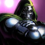 DOCTOR DOOM Film In The Works Says LEGION Creator