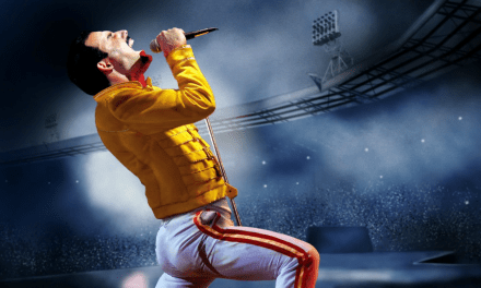 Exclusive: BOHEMIAN RHAPSODY Story Details