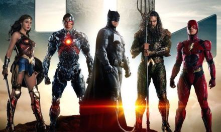 SDCC 2017: New JUSTICE LEAGUE Trailer, Poster, Banner All Here!!