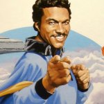 Ron Howard Teases Donald Glover as Lando on Set of HAN SOLO Film