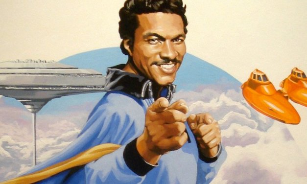 Ron Howard Teases Donald Glover as Lando on Set of HAN SOLO Film