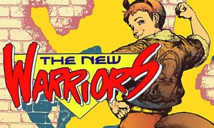 MARVEL'S NEW WARRIORS TV Series Cast All Set