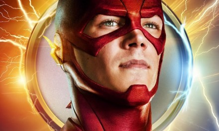 SDCC 2017: Check Out THE FLASH Season 4 Trailer
