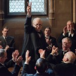 Interview with DARKEST HOUR Screenwriter Anthony McCarten