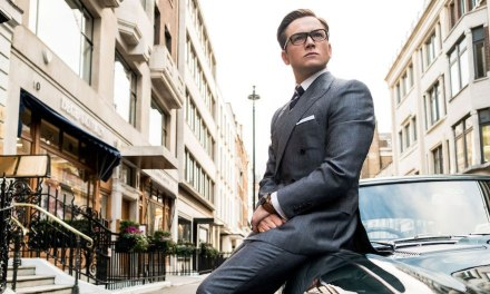 """Southern Charm"" TV Spot For KINGSMAN: THE GOLDEN CIRCLE"