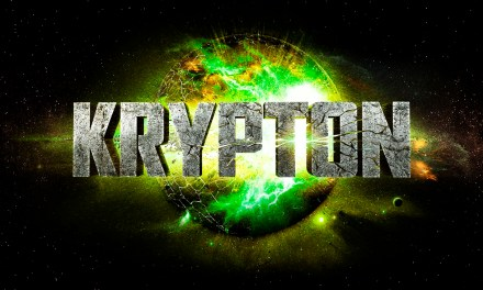 New Trailer For Syfy's KRYPTON Is Here!