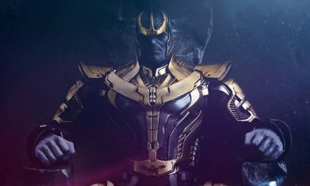 SDCC 2017: New AVENGERS: INFINITY WAR Poster