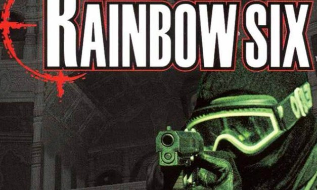 RAINBOW SIX Will Finally Make The Leap To The Big Screen