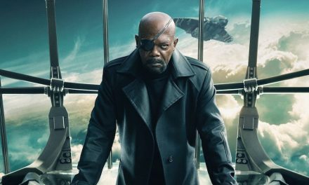 NICK FURY Will Appear in CAPTAIN MARVEL