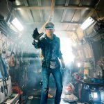 "READY PLAYER ONE Releases ""Come With Me"" Trailer"