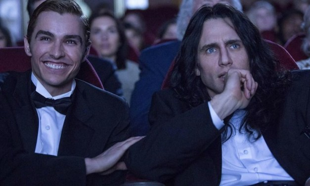 First Trailer for Franco and Rogen's THE DISASTER ARTIST Is Released