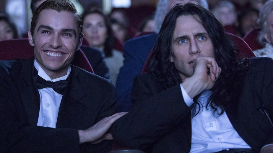 "TIFF FILM REVIEW: THE DISASTER ARTIST Effectively Spoofs Cult Hit ""The Room"" – And Itself"