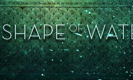 Trailer And Artwork For Guillermo del Toro's THE SHAPE OF WATER Is Here!