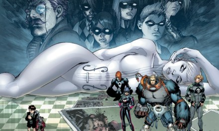EXCLUSIVE: Gerard Way And Gabriel Ba's THE UMBRELLA ACADEMY Will Hit NETFLIX