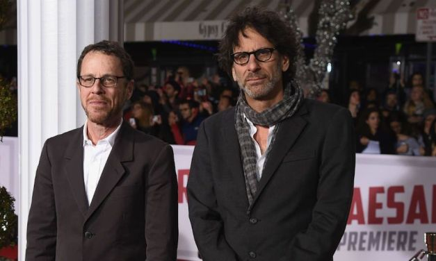 Netflix Gets Coen Brothers' BUSTER SCRUGGS