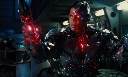 Joe Morton Says JUSTICE LEAGUE Reshoots Involved CYBORG Character