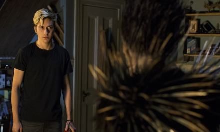 FILM REVIEW: Japanese Manga Series Gets Hollywood Treatment in DEATH NOTE