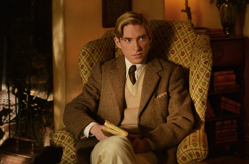 Trailer Hits For GOODBYE CHRISTOPHER ROBIN
