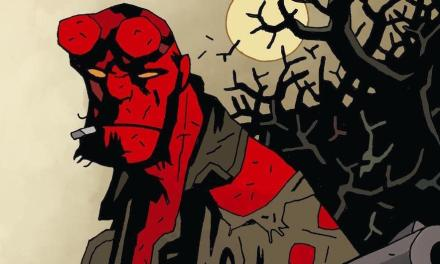 Hellboy Creator Mike Mignola On HELLBOY: RISE OF THE BLOOD QUEEN