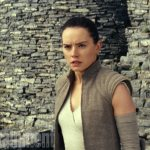 Daisy Ridley: Done With STAR WARS After EPISODE IX?