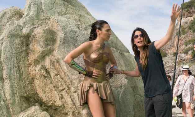 Patty Jenkins Responds to James Cameron's WONDER WOMAN Thoughts
