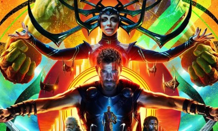 New THOR: RAGNAROK Character Poster Are HERE!!